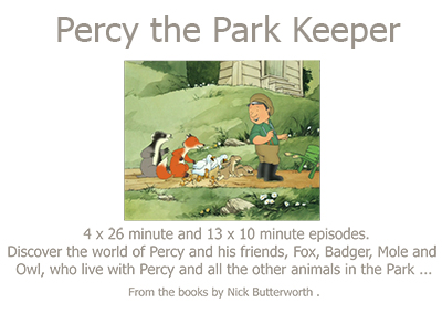 percy-series