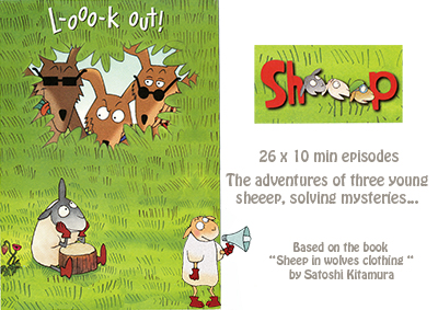 sheeep-series